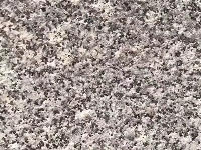 芝麻灰在装饰石材中的使用注意事项